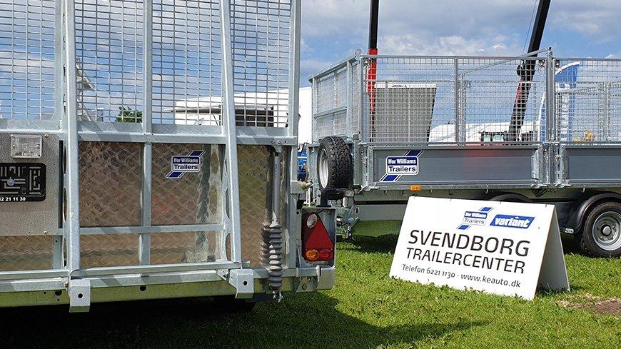 Besøg KE Automobiler På Det Fynske Dyrskue I Weekenden 14.-16. Juni