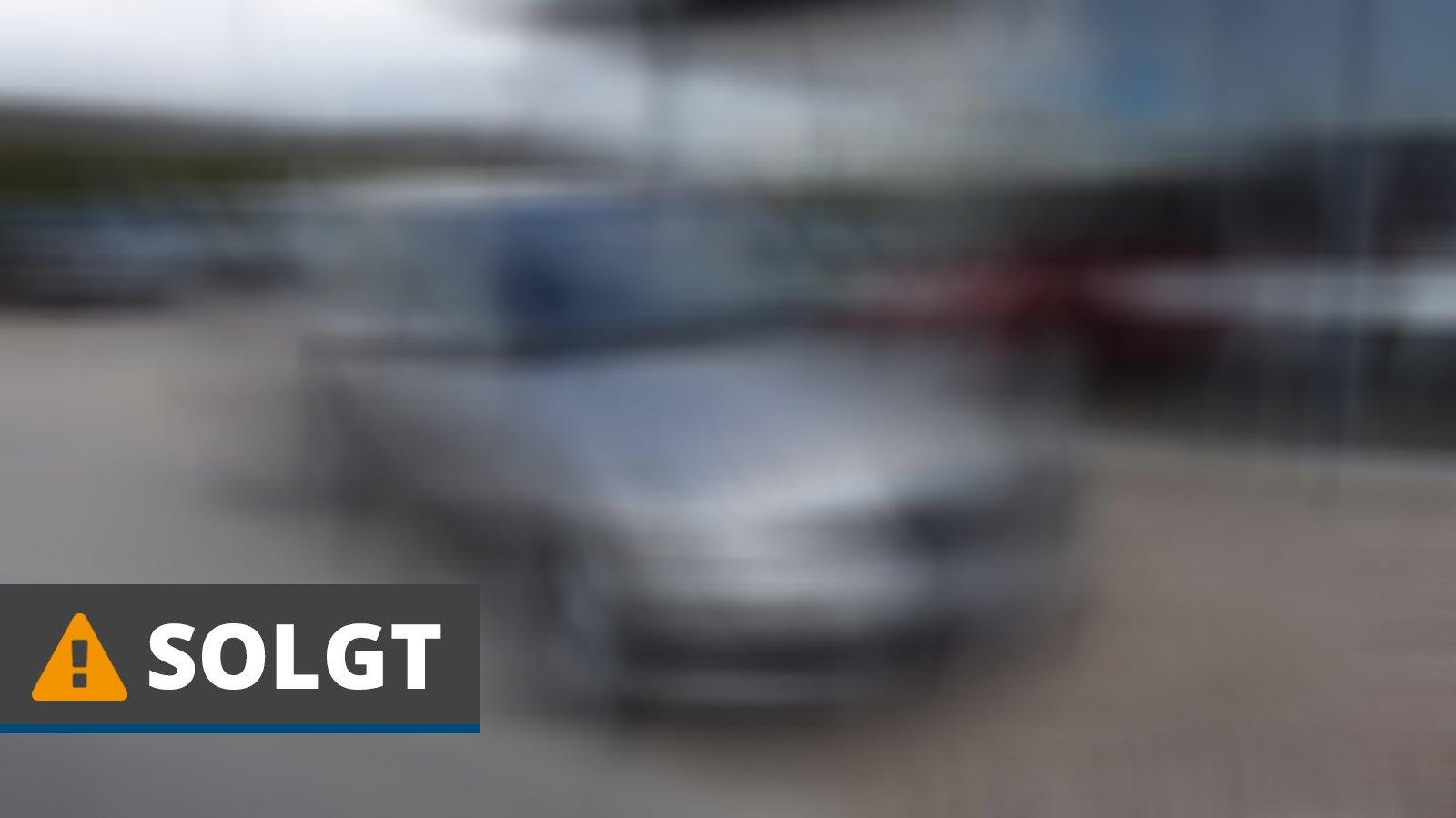 Peugeot 208 VTi Access Air 1,0 Benzin 68 Hk (2014) // SOLGT
