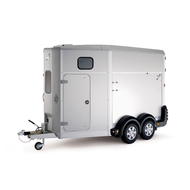 Ifor Williams HB511 Basic Hestetrailer