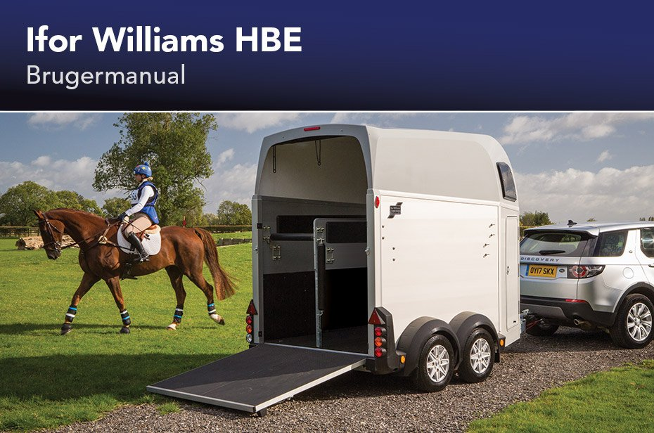 Ifor Williams HBE